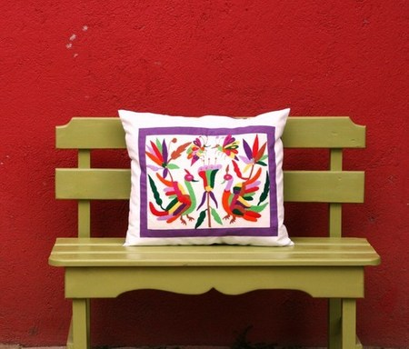 Otomi Pieces Available